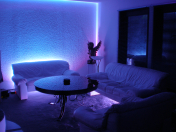 LED Indoor Ausleuchtung